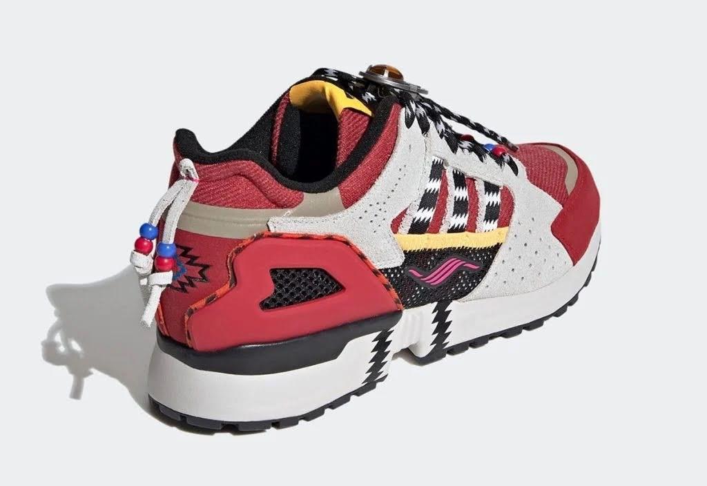 アディダス オリジナルス/ ZX 10000-native-american-adidas-zx-10000-g55726-back-angle