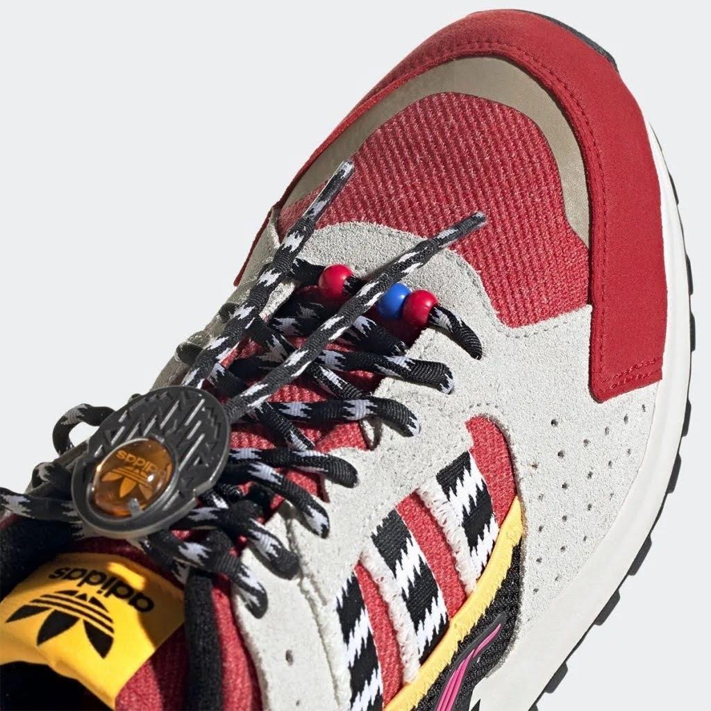 アディダス オリジナルス/ ZX 10000-native-american-adidas-zx-10000-g55726-toe-detail
