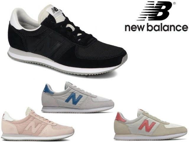 New Balance 220シリーズ 2020-ladies-sneakers-ranking-new-balance-220