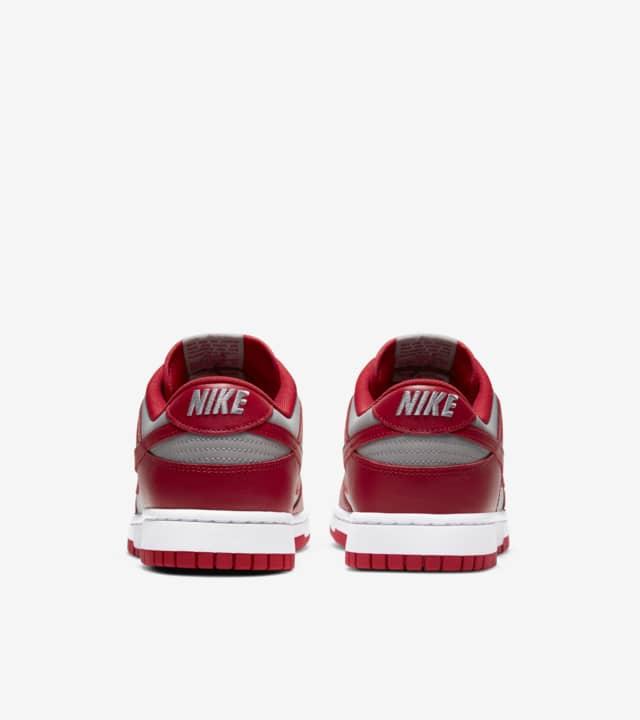 """ナイキ ダンク ロー """"UNLV""""-Nike-Dunk-Low-UNLV-DD1391-002-main"""
