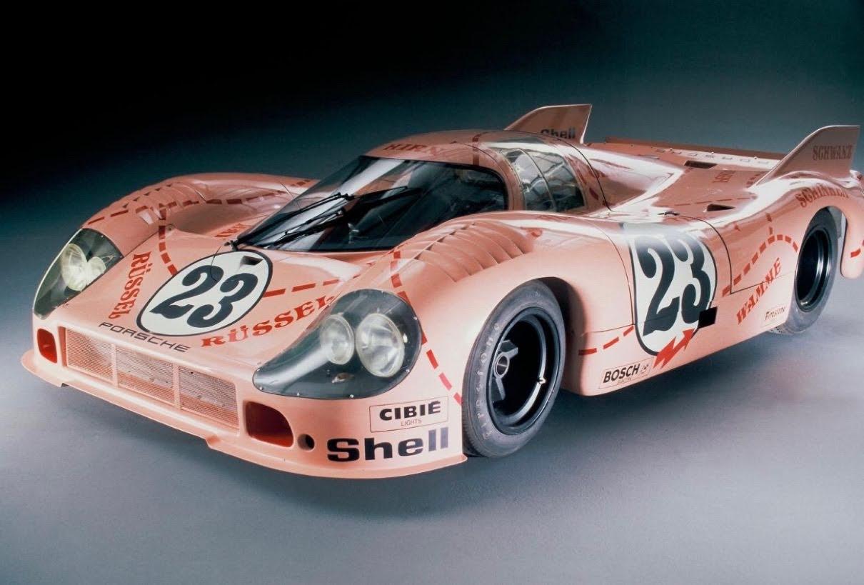 """Porsche 917/20 Pink Pig """"MARTINI RACING"""" ナイキ SB ダンク ロー ピンク ピッグ nike-sb-dunk-low-pink-pig-first-closer-look-porsche-917"""