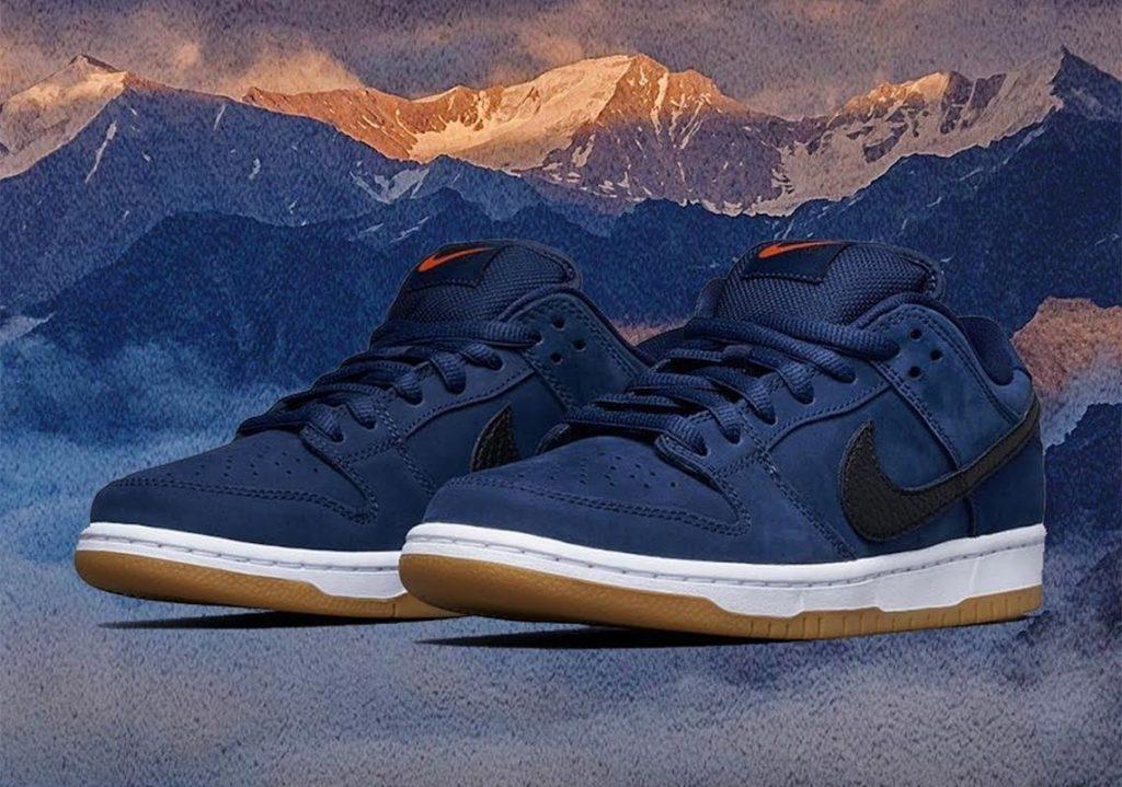 Nike SB Dunk Low Navy Black Gum (CW7463-401)-nike-sb-dunk-low-pro-iso-navy-black-gum-CW7463-401