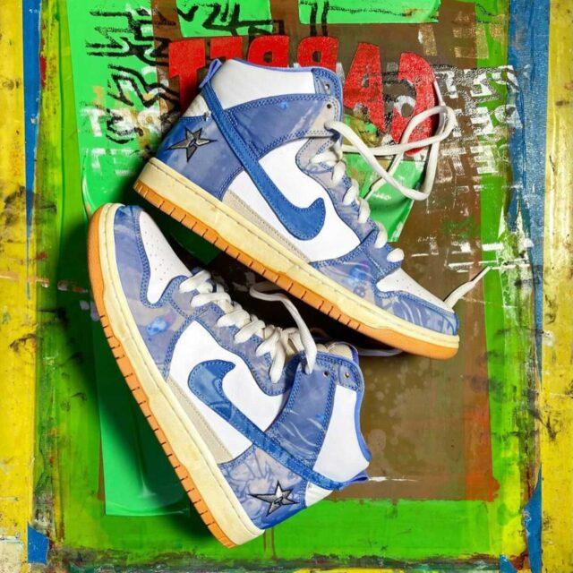 カーペット カンパニー × ナイキ SB ダンク ハイ Carpet-Company-x-Nike-SB-Dunk-High-CV1677-100-main