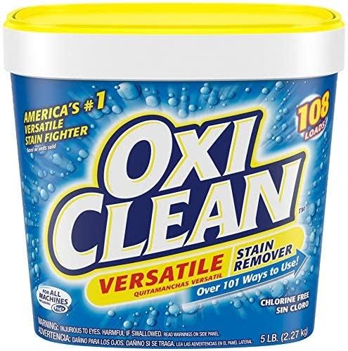 OXICLEAN 酸素系漂白剤 oxi_clean