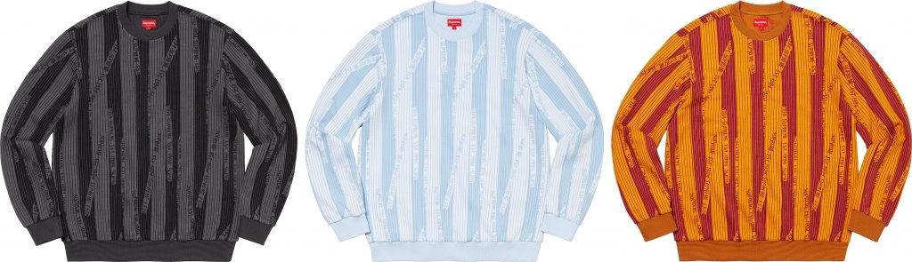 シュプリーム 2020年 秋冬 新作 Supreme-2020fw-week-17 snakeskin-corduroy-zip-up-shirt