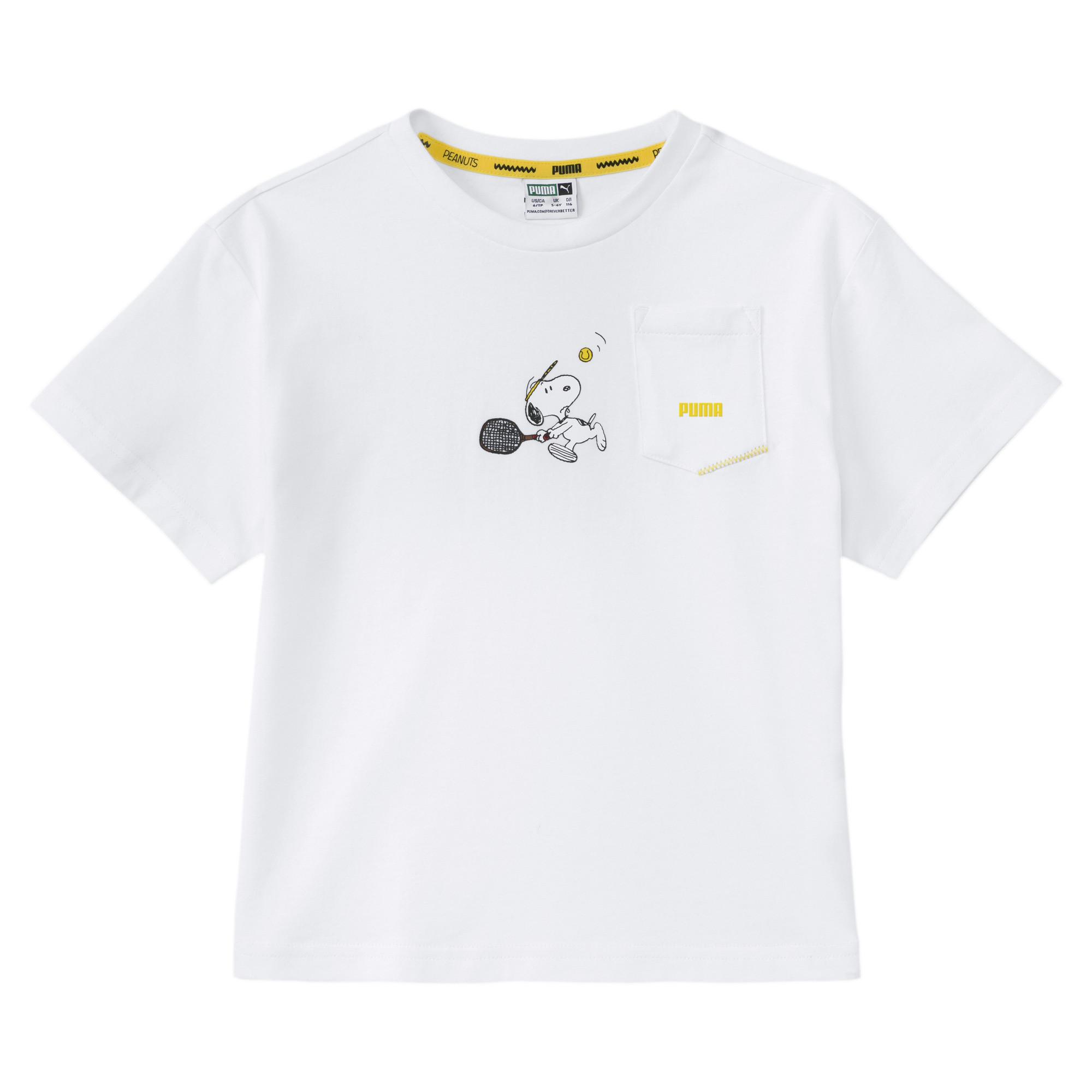 Peanuts x Puma Apparel Collection ピーナッツ x プーマ アパレル コレクション