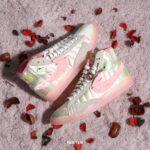 """ナイキ ブレーザー ミッド レベル """"スプリング フェスティバル Nike-Blazer-Mid-Rebel-Spring-Festival-DD8482-163-detail"""