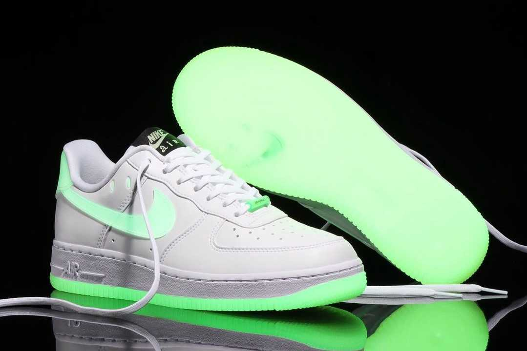 Nike Air Force 1 '07 LX ナイキ エア フォース 1 '07 LX White/Multi-color CT3228-100