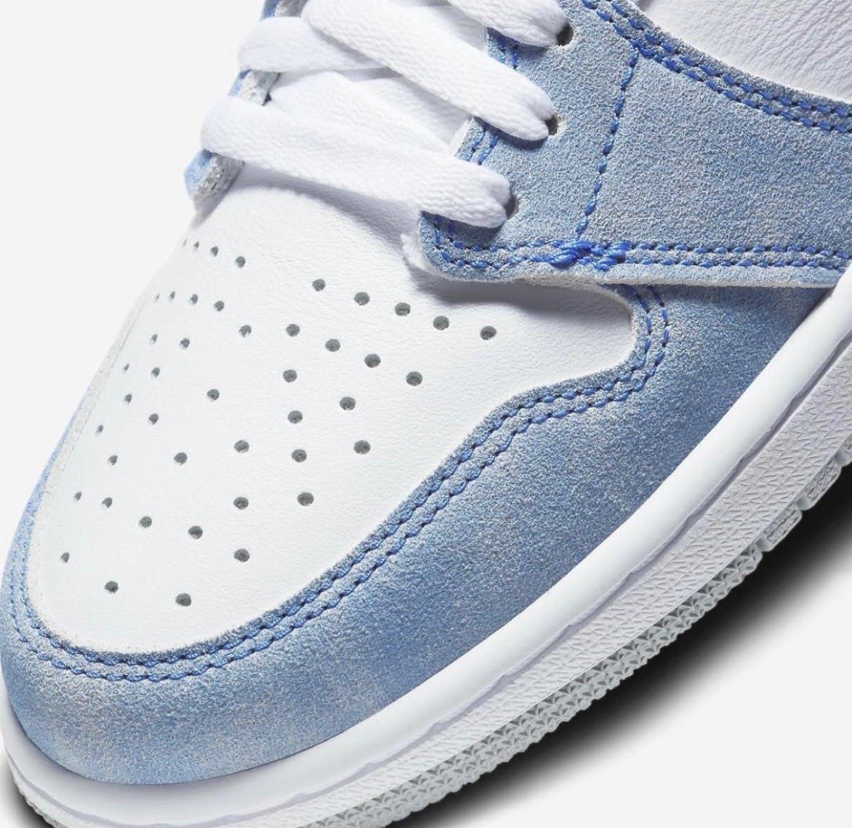 "Nike Air Jordan 1 High OG ""Hyper Royal"" / ナイキ エア ジョーダン 1 ハイ OG ""ハイパーロイヤル"" 555088-402 official toe"