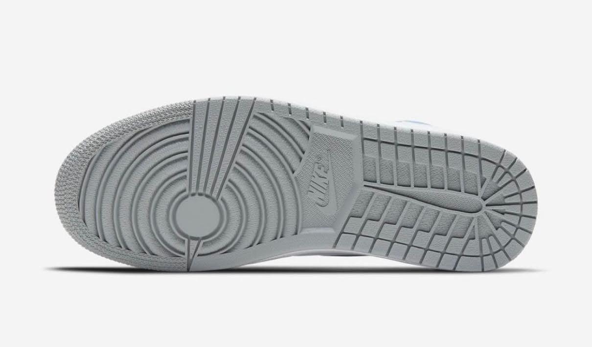 "Nike Air Jordan 1 High OG ""Hyper Royal"" / ナイキ エア ジョーダン 1 ハイ OG ""ハイパーロイヤル"" 555088-402 official sole"