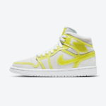 """ナイキ エア ジョーダン 1 ミッド LX """"オプティ イエロー"""" Nike-Air-Jordan-1-Mid-LX-Opti-Yellow-DA5552-107-eyecatch"""
