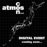 アトモスコン atmos-con-vol.8-digital-event デジタル イベント オンライン スニーカー