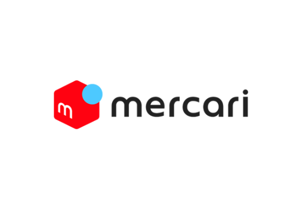 mercari メルカリ アイコン ロゴ icon logo