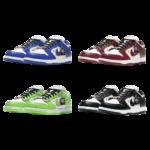 Nike SB × Supreme Dunk Low OG QS  ナイキ SB x シュプリーム ダンク ロー OG クイックストライク