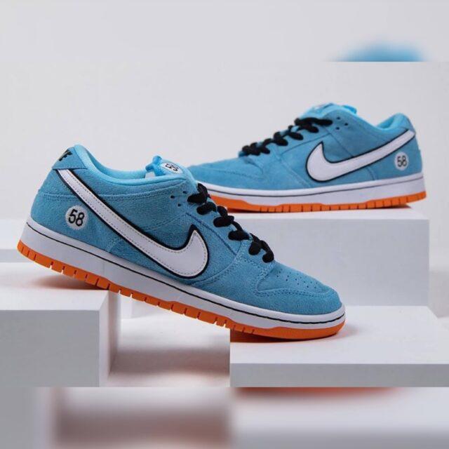 """ナイキ SB ダンク ロー プロ """"クラブ 58"""" Nike-SB-Dunk-Low-Club-58-BQ6817-401-eyecatch"""