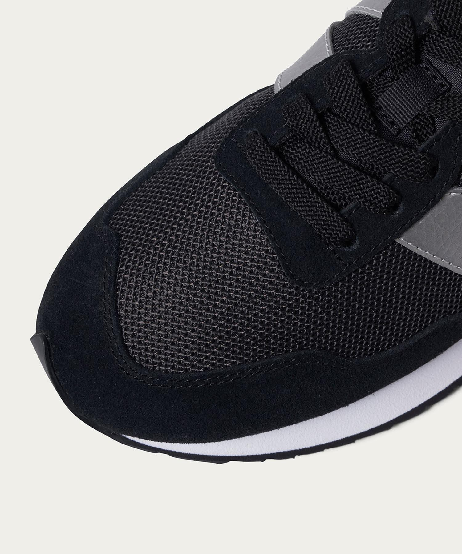 ニューバランス WS237/ ブラック New-Balance-WS237-Black-toe