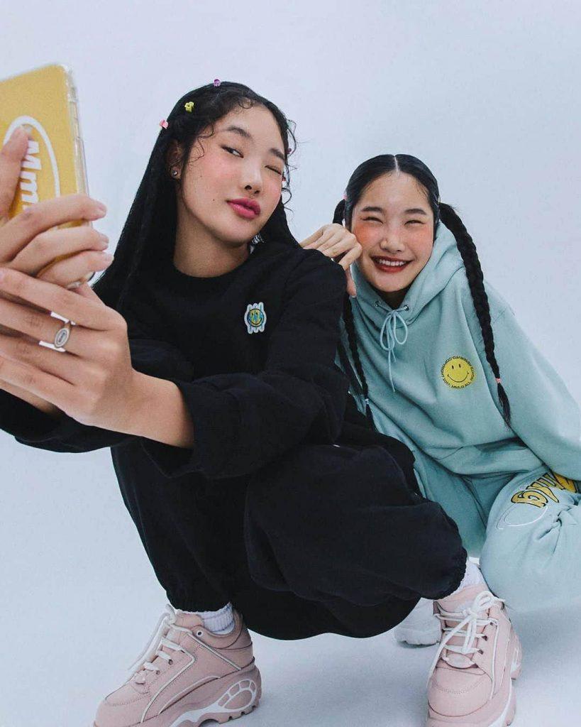 パルチルエムエム 韓国 ファッション ブランド 人気 おすすめ 87mm-Korean-Fashion-Brand-Mmlg-l-with-SMILEY