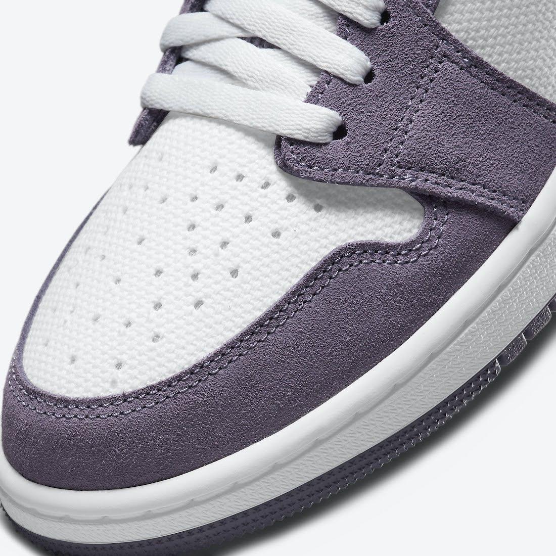 """ナイキ エア ジョーダン 1 ズーム コンフォート """"トロピカル ツイスト"""" Nike-Air-Jordan-1-Zoom-Comfort-Tropical-Twist-CT0978-150-toe"""