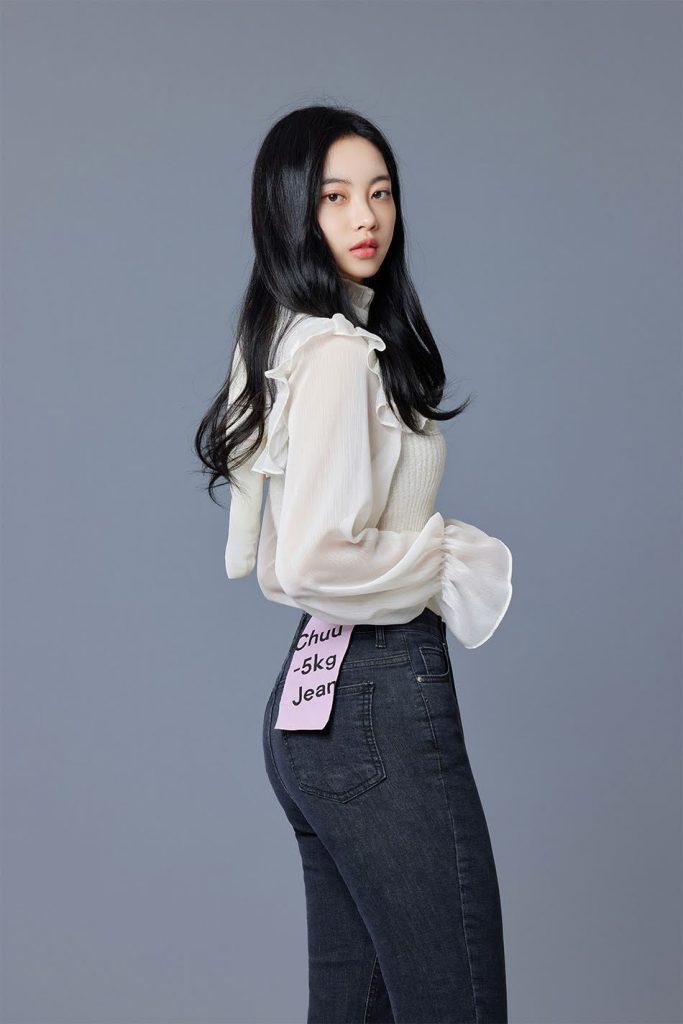 チュウ 韓国 ファッション ブランド 通販 おすすめ 人気 Chuu-Korean-Fashion-Brand-Online-Shop