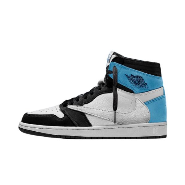 """トラヴィス スコット × ナイキ エア ジョーダン 1 ハイ """"ユニバーシティ ブルー"""" travis-scott-nike-air-jordan-1-high-university-blue-eyecatch"""