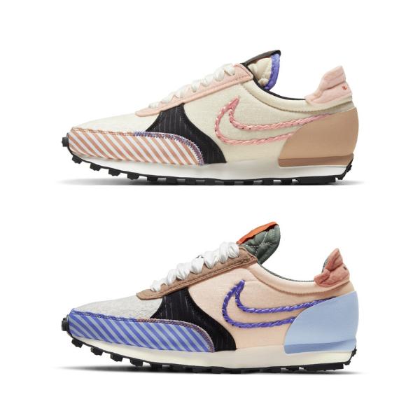 2月9日海外発売【Nike WMNS Daybreak Type 2 Colors】