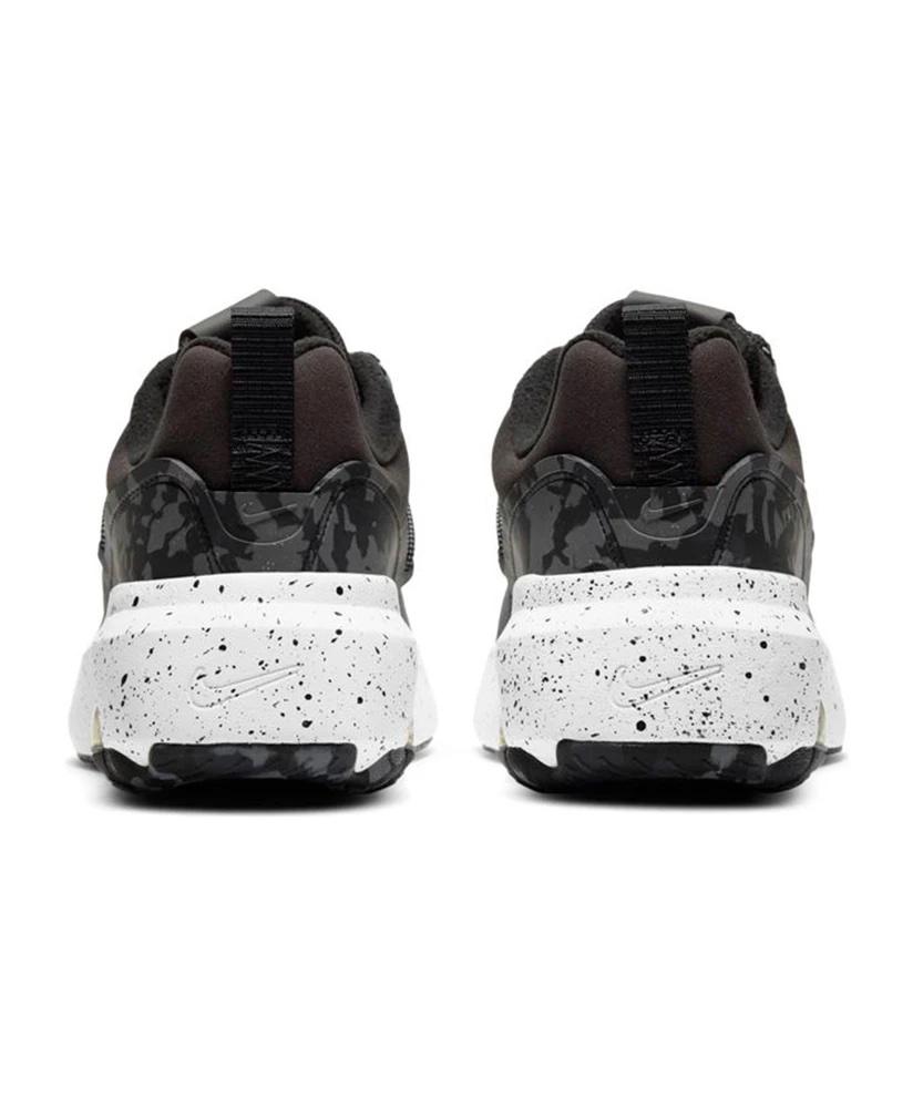 エックス ガール × アトモス ピンク ナイキ エア マックス ビバ (ブラック) x-girl-atmos-pink-nike-air-max-viva-black-DB5268-002-heel