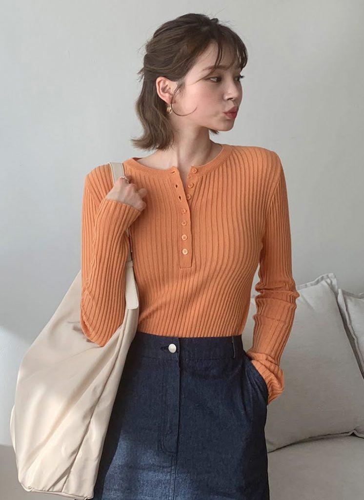 ディーホリック 韓国 ファッション ブランド 通販 おすすめ 人気 DHOLIC Korean Fashion Brand Online Shop