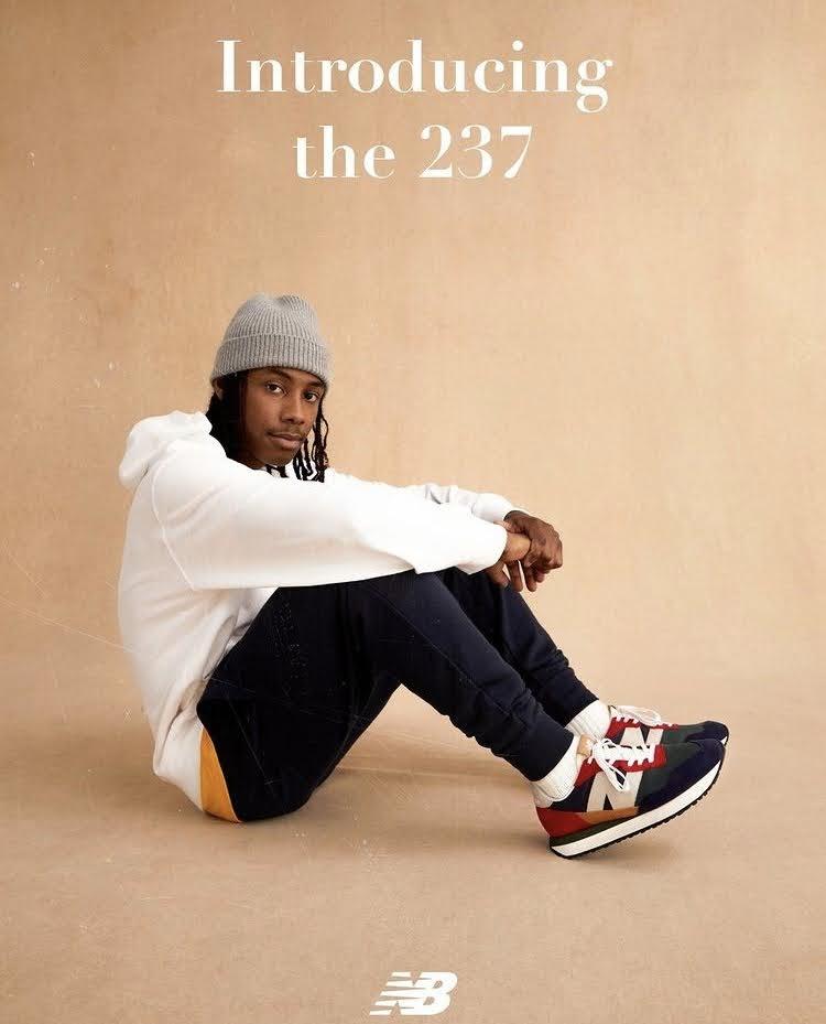 ニューバランス MS237 全2色 New-Balance-MS237-2-colors-on-feet-2