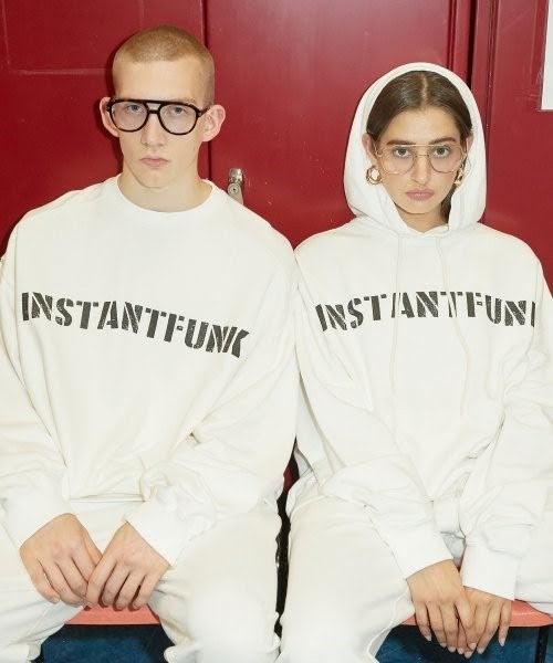 インスタントファンク 韓国 ファッション ブランド 人気 おすすめ BTS INSTANTFUNK-Korean-Fashion-Brand
