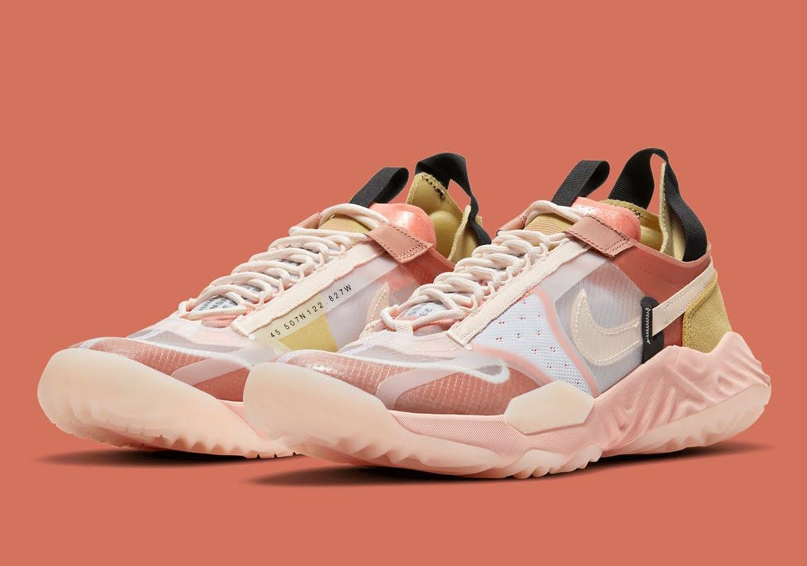 """ナイキ ジョーダン デルタ ブリース """"グァバ アイス"""" Nike-Jordan-Delta-Breathe-CW0783-104-pair"""