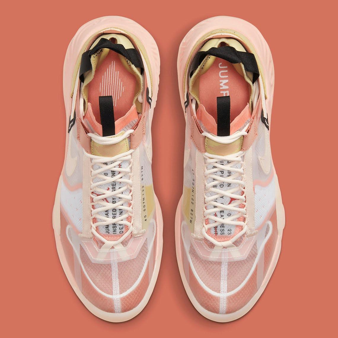 """ナイキ ジョーダン デルタ ブリース """"グァバ アイス"""" Nike-Jordan-Delta-Breathe-CW0783-104-top"""