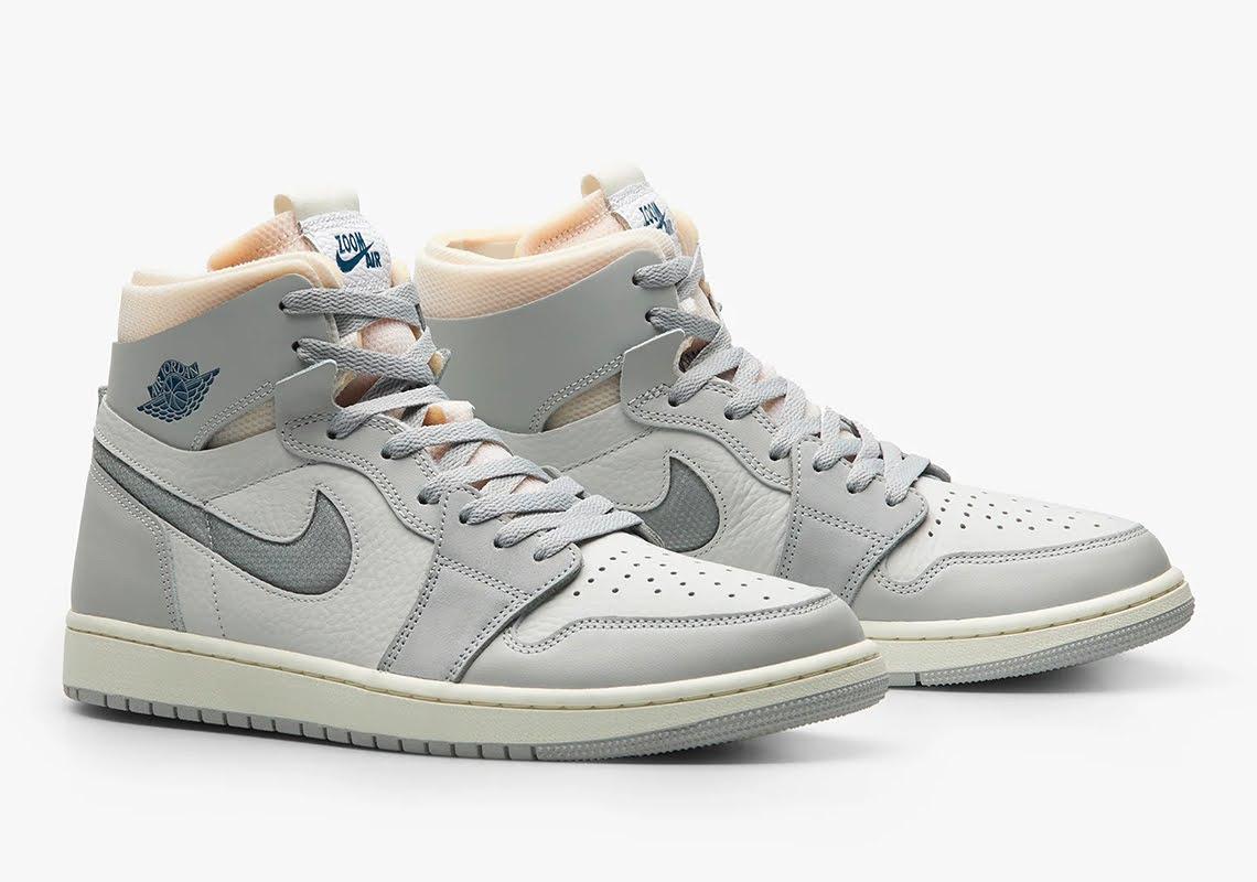 """ナイキ エア ジョーダン 1 ズーム コンフォート """"ロンドン"""" Nike-Air-Jordan-1-Zoom-Comfort-London-DH4268-001-pair-2"""