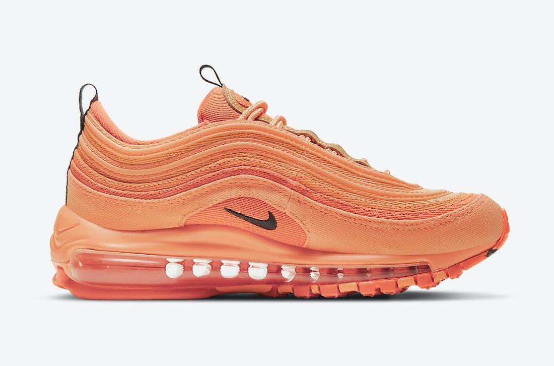 """ナイキ エア マックス 97 """"ロサンゼルス"""" / GS Nike-Air-Max-97-GS-Los-Angeles-DH0148-800-side-2"""