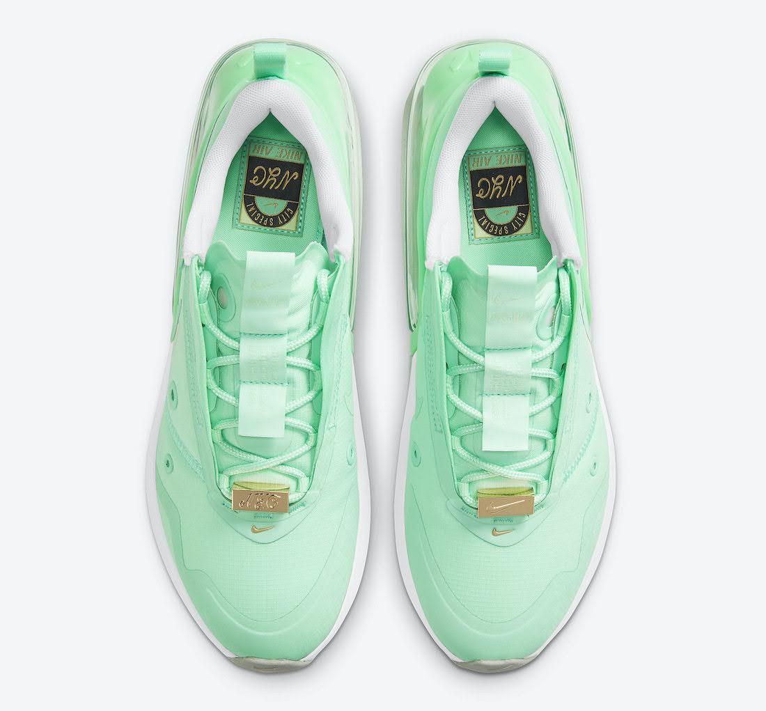 """ナイキ ウィメンズ エア マックス アップ """"レディー リバティ"""" Nike-WMNS-Air-Max-Up-NYC-Lady-Liberty-DH0154-300-top"""