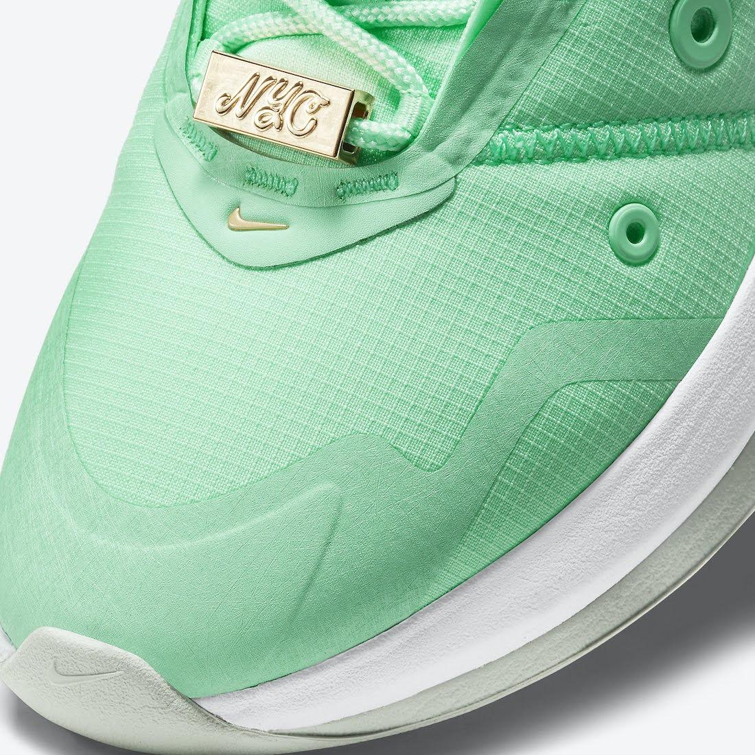 """ナイキ ウィメンズ エア マックス アップ """"レディー リバティ"""" Nike-WMNS-Air-Max-Up-NYC-Lady-Liberty-DH0154-300-toe"""