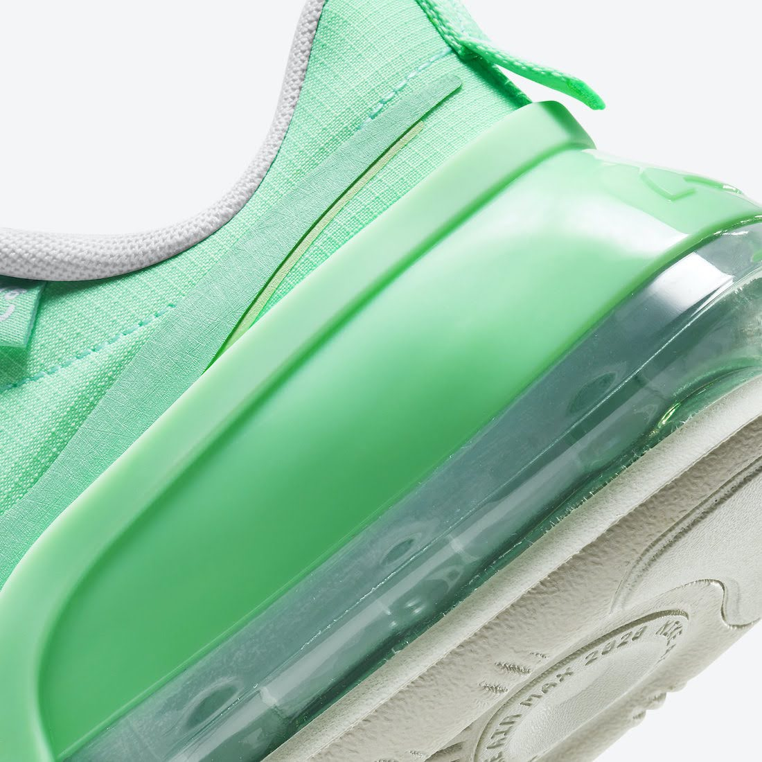 """ナイキ ウィメンズ エア マックス アップ """"レディー リバティ"""" Nike-WMNS-Air-Max-Up-NYC-Lady-Liberty-DH0154-300-side-heel"""