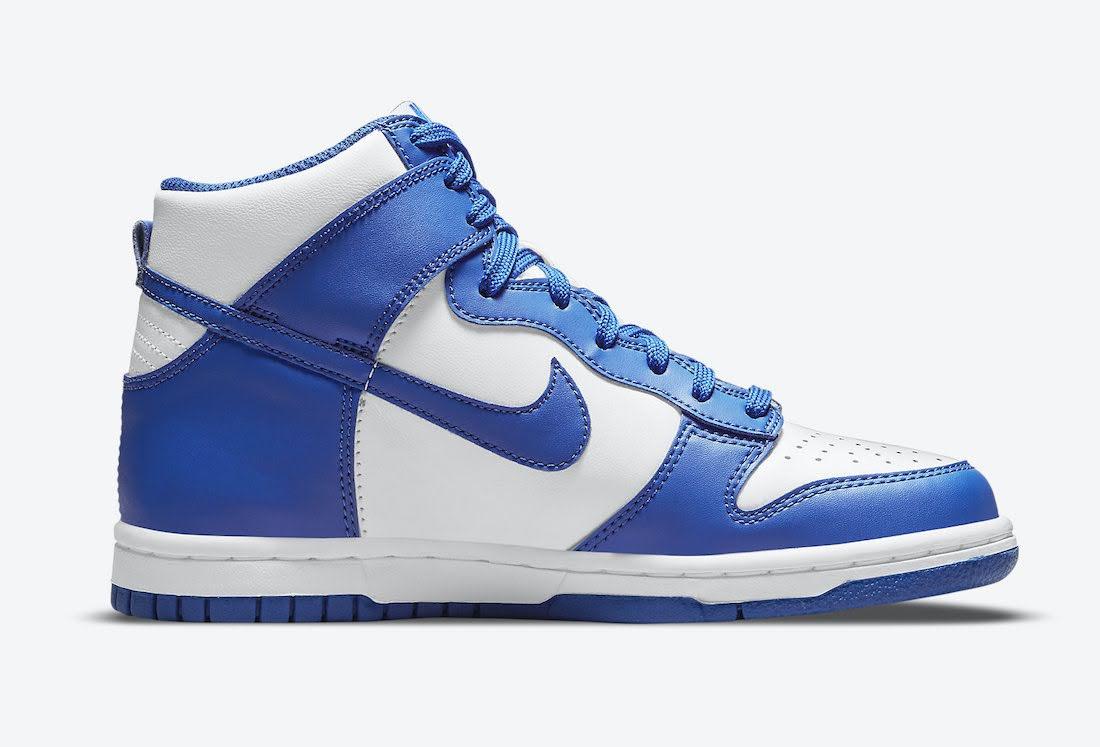"""ナイキ ダンク ハイ """"ゲーム ロイヤル"""" Nike-Dunk-High-Game-Royal-DC9265-101-side-2"""