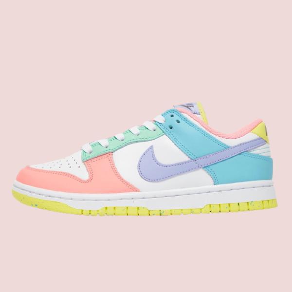 """ナイキ ウィメンズ ダンク ロー """"ライト ソフト ピンク"""" Nike-Dunk-Low-Light-Soft-Pink-DD1503-600-eyecatch"""