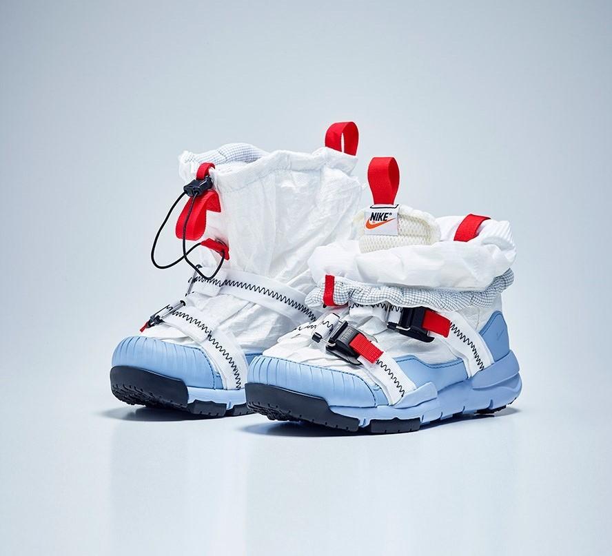 NIKECraft: Mars Yard Shoe ナイキ クラフト マーズヤード tom sachs トムサックス Nike Mars Yard Overshoe