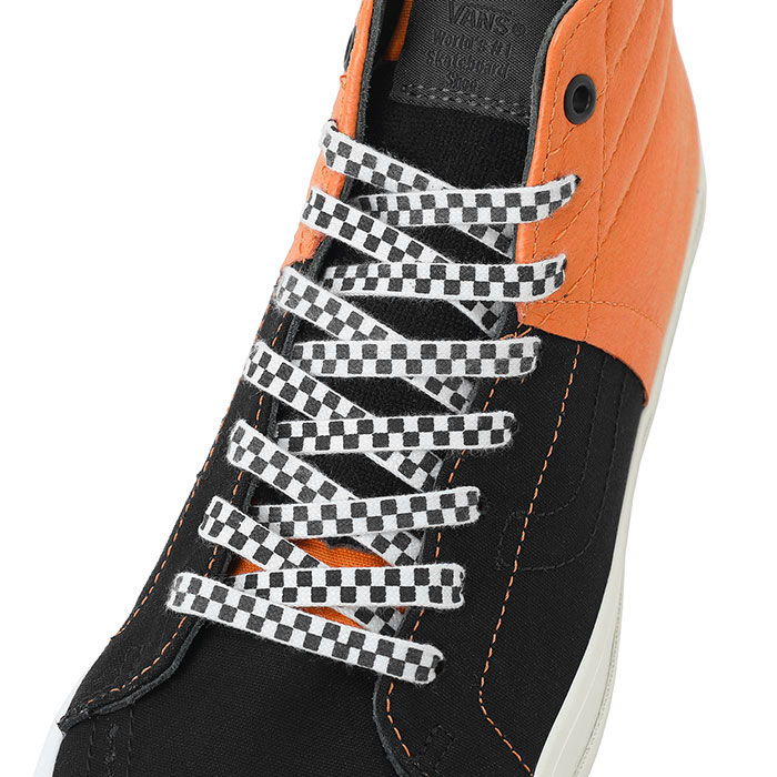 ポーター × ヴァンズ OG SK8-ハイ LX Porter_VANS_OG_SK8-HI_LX_390-87230_1-shoelace-2