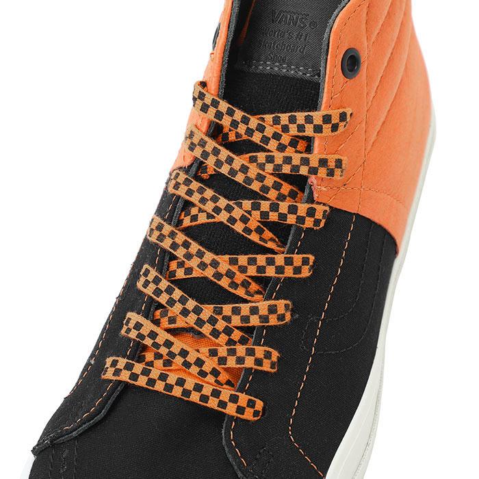 ポーター × ヴァンズ OG SK8-ハイ LX Porter_VANS_OG_SK8-HI_LX_390-87230_1-shoelace-1