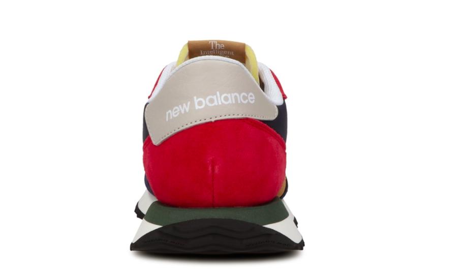 ニューバランス MS237 (ネイビー) New-Balance-MS237LA1-heel
