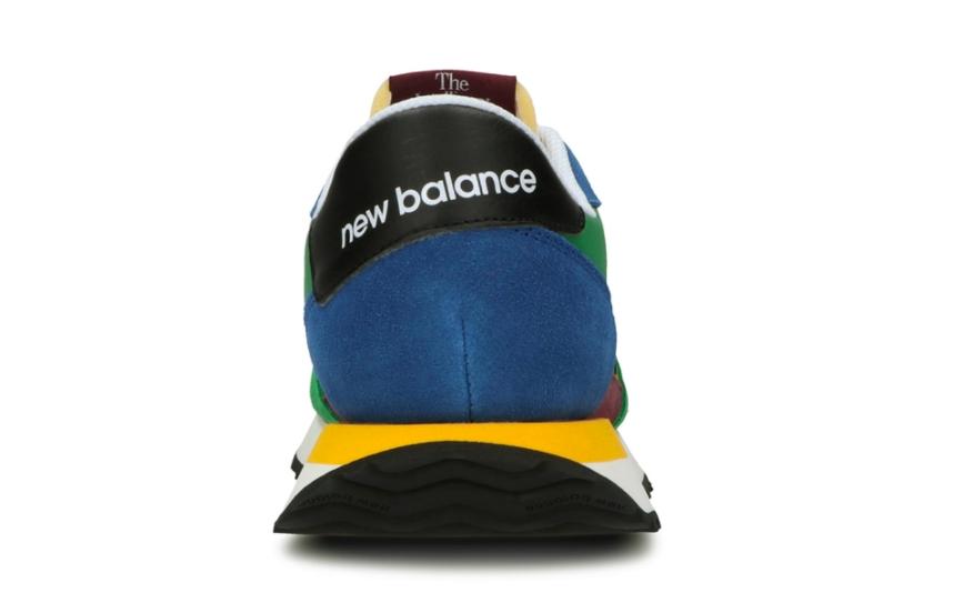 ニューバランス MS237 (グリーン) New-Balance-MS237LB1-Green-heel