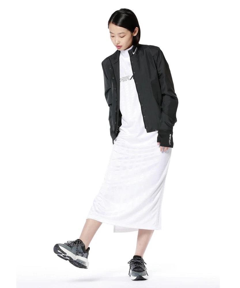 エックス ガール × アトモス ピンク ナイキ エア マックス ビバ (ブラック) x-girl-atmos-pink-nike-air-max-viva-black-DB5268-002-style-5