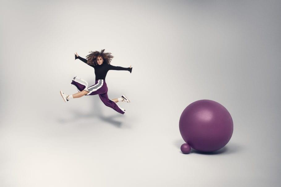 アディダス オリジナルス × ガールズ アー オーサム コレクション adidasxGirlsAreAwesome_Adibreak-PurpleBeauty