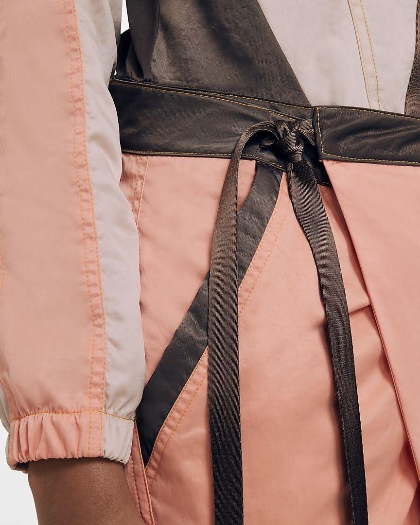 Nike-jordan-brand-ma-2-air-max-200-and-women-s-future-primal-apparel nike-jordan-future-primal-womens-flight-suit-DA1517-808-belt-detail