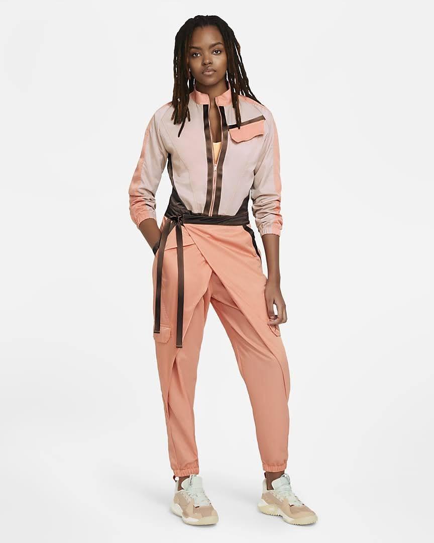 Nike-jordan-brand-ma-2-air-max-200-and-women-s-future-primal-apparel nike-jordan-future-primal-womens-flight-suit-DA1517-808-front