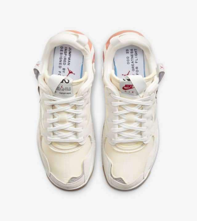 """ナイキ ジョーダン MA2 """"フューチャー ビギニングス"""" Nike-jordan-ma2-future-beginnings-DA2552-100-top"""