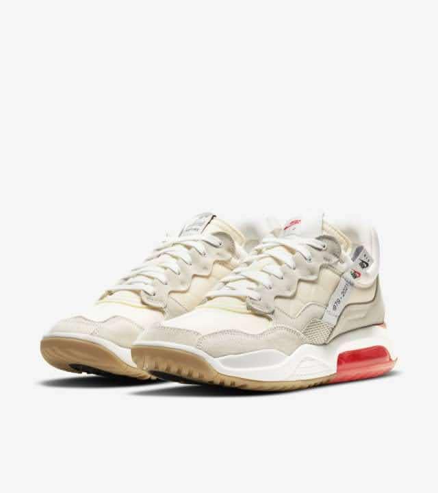 """ナイキ ジョーダン MA2 """"フューチャー ビギニングス"""" Nike-jordan-ma2-future-beginnings-DA2552-100-pair"""