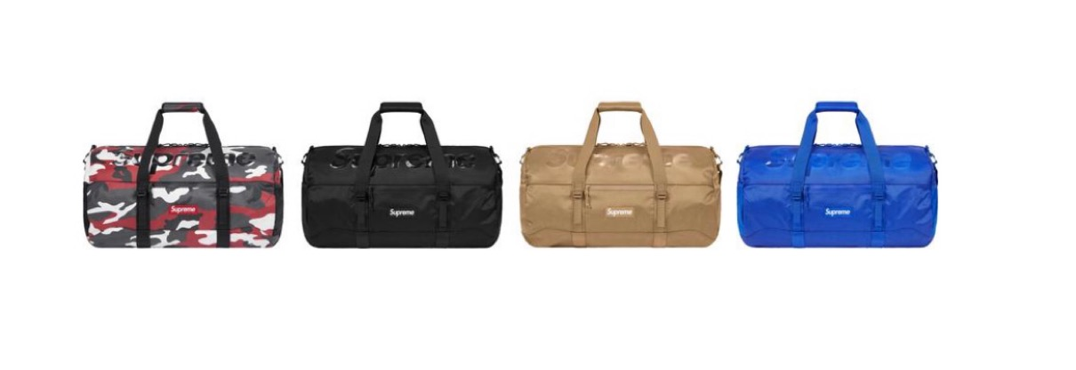 Duffle Bag シュプリーム 2021年 春夏 新作 Supreme-2021ss-week-1